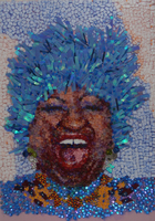Azucar! (Portrait of Celia Cruz)